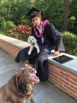 Jack Graduation