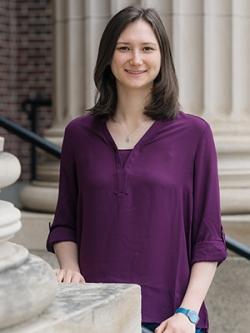 Sarah Cohen '18
