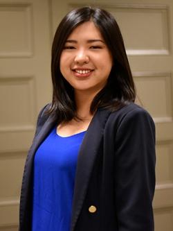 Karen Wen '16