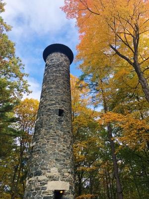 Bartlett tower