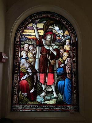 Bartlett Stained Glass