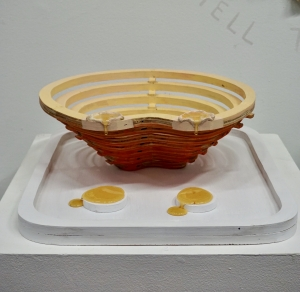 Sculpture project 3