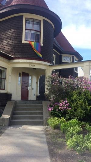 EKT house