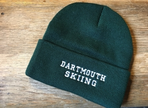 Dartmouth Skiing Hat