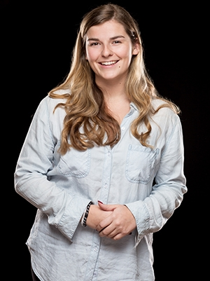 Alice Bennett '20