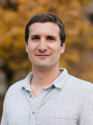 Paul Robustelli