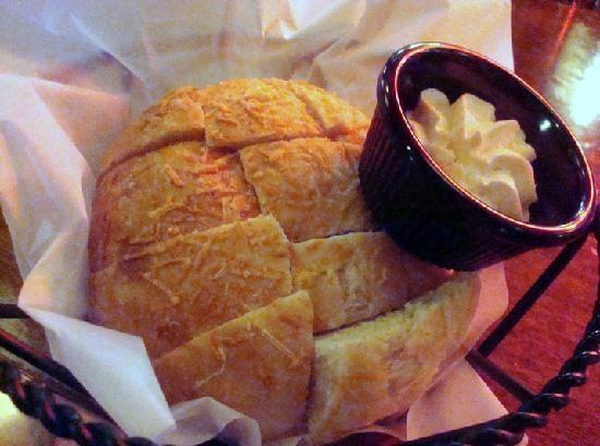 molly's bread