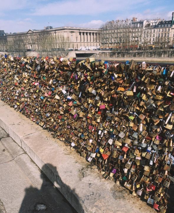 ARC Paris Locks