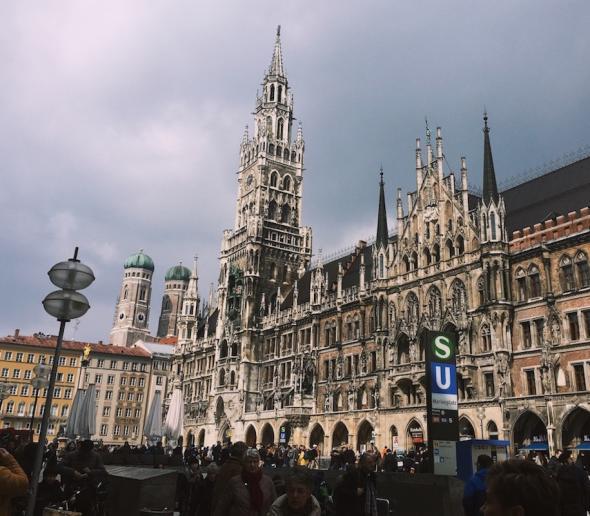 ARC Marienplatz