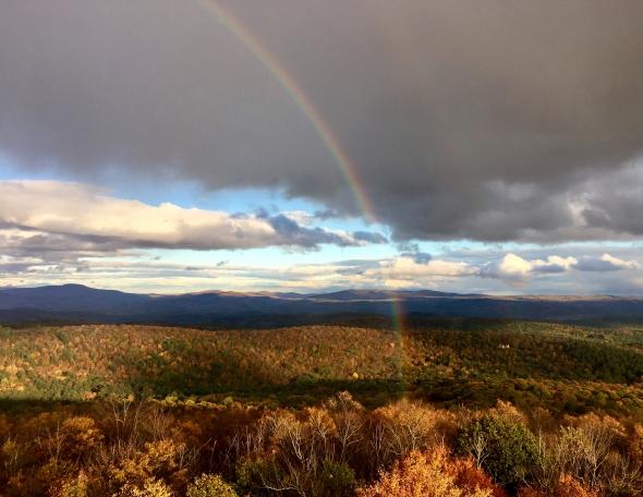 Rainbow Gile