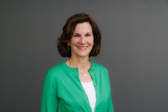 Nancy Marion