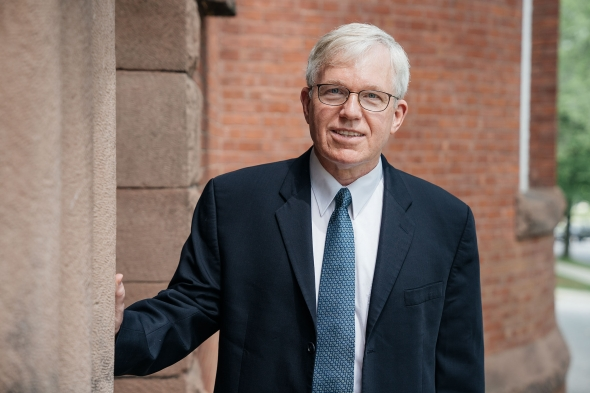 Dennis Washburn