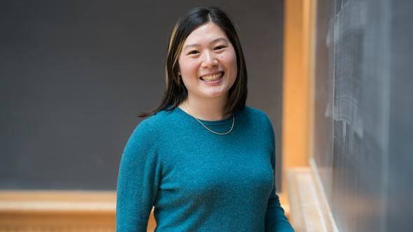 Katherine Y. Lin