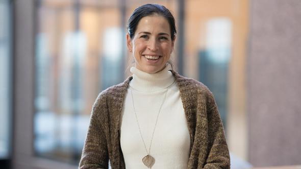 Marisa Palucis