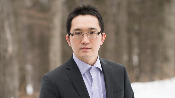 Yi-Hsin Liu