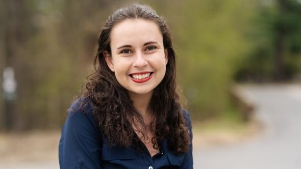 Bethany Malzman