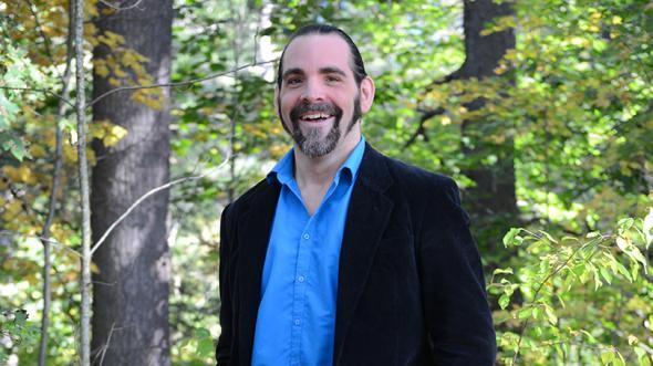 Jeremy Faludi