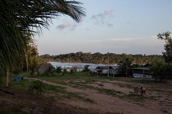 Muratu village