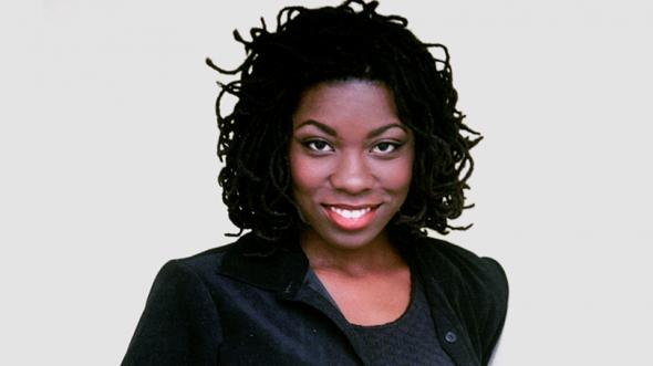 Monica White Ndounou